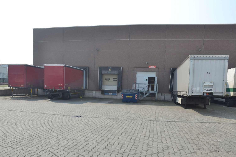Hallen Duisburg, 47259 - Halle - Duisburg, Hüttenheim - D2569 - 10047860