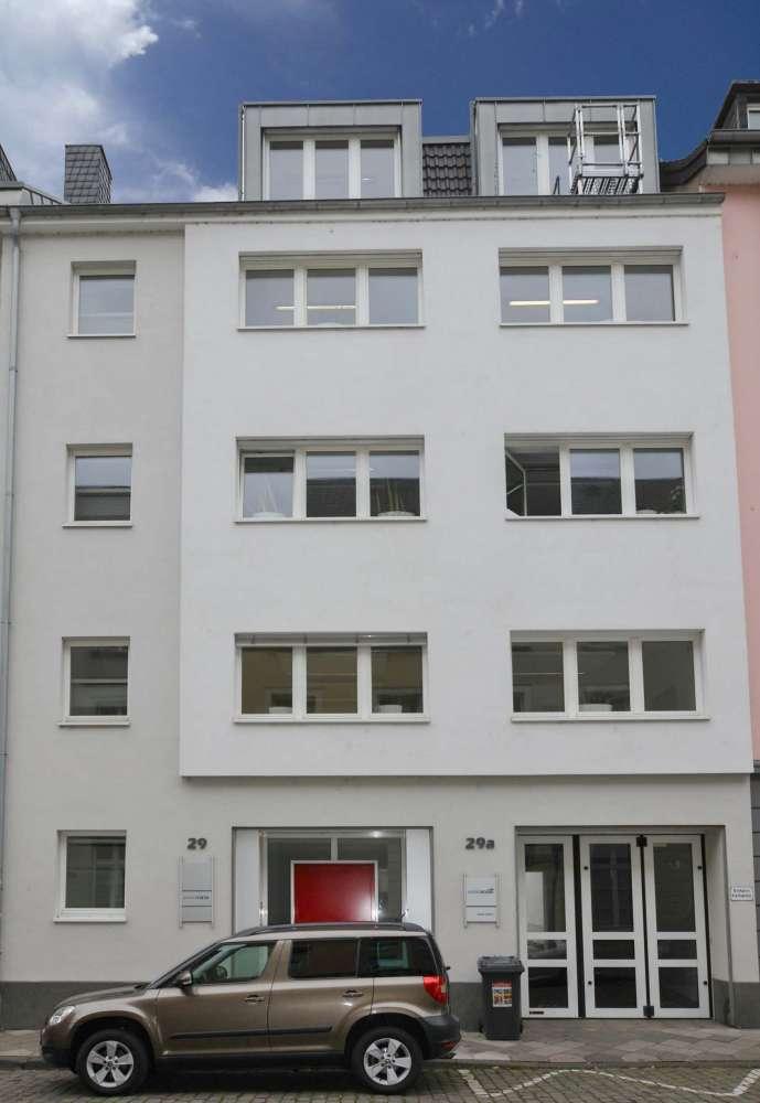 Büros Düsseldorf, 40213 - Büro - Düsseldorf - D2418 - 10048456