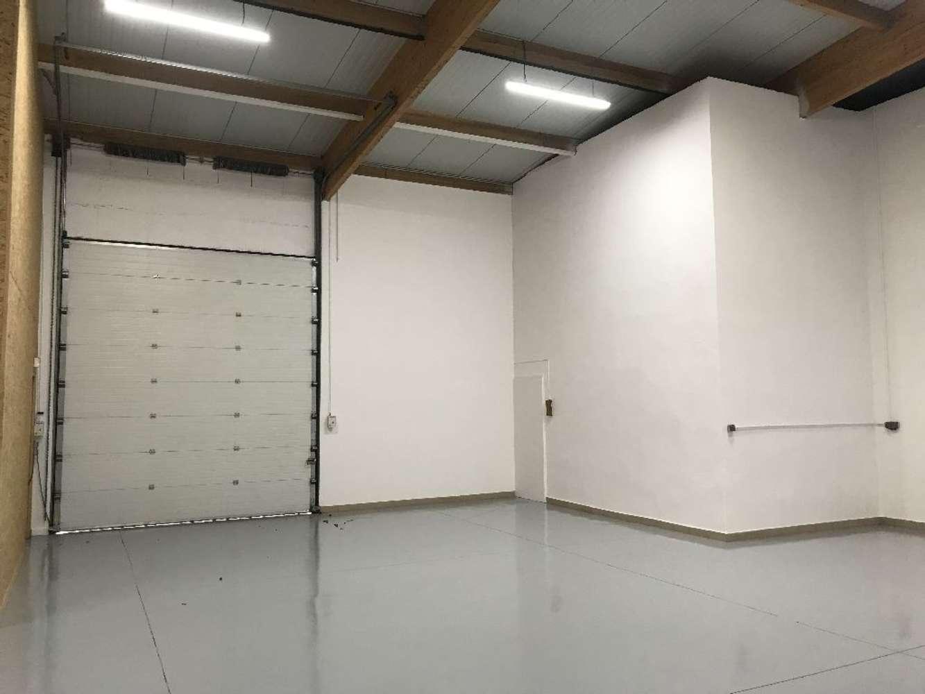 Activités/entrepôt Toussieu, 69780 - Locaux industriels à louer - Toussieu - 10056208