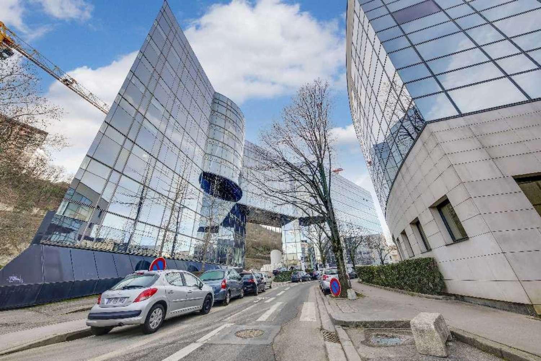 Bureaux Lyon, 69009 - LE 55 CASSIN - 10056267