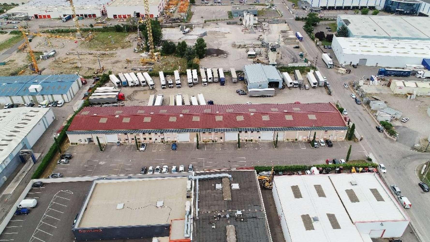 Activités/entrepôt St pierre de chandieu, 69780 - Location locaux d'activité - Rhône (69) - 10056275