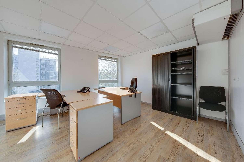 Bureaux Lyon, 69004 - HORIZON CROIX ROUSSE - 10056381