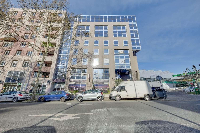 Bureaux Lyon, 69004 - HORIZON CROIX ROUSSE - 10056382
