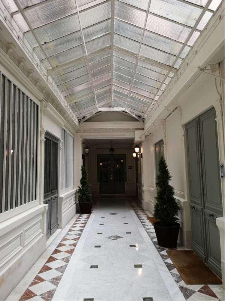 Bureaux Paris, 75009 - 20-22 RUE RICHER - 10056549