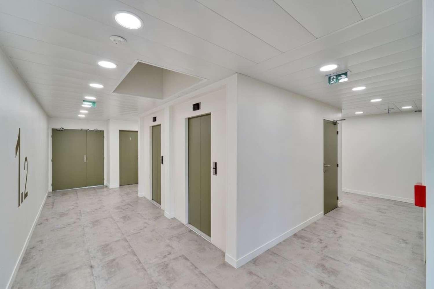 Activités/entrepôt Colombes, 92700 - LA FACTORY - 10056713