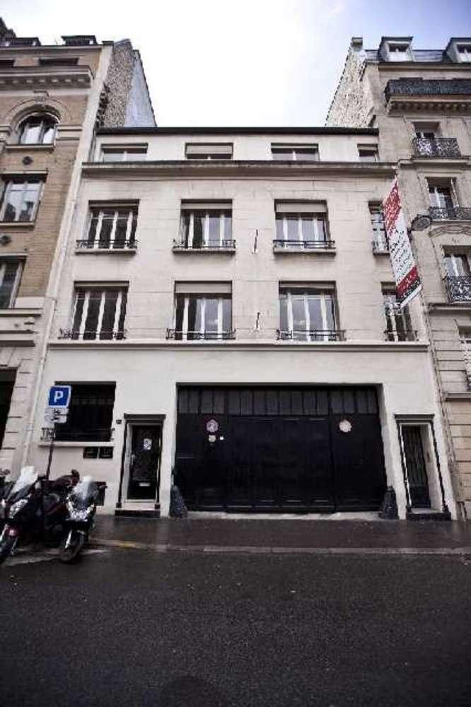Bureaux Paris, 75015 - 22BIS RUE DES VOLONTAIRES - 10056783