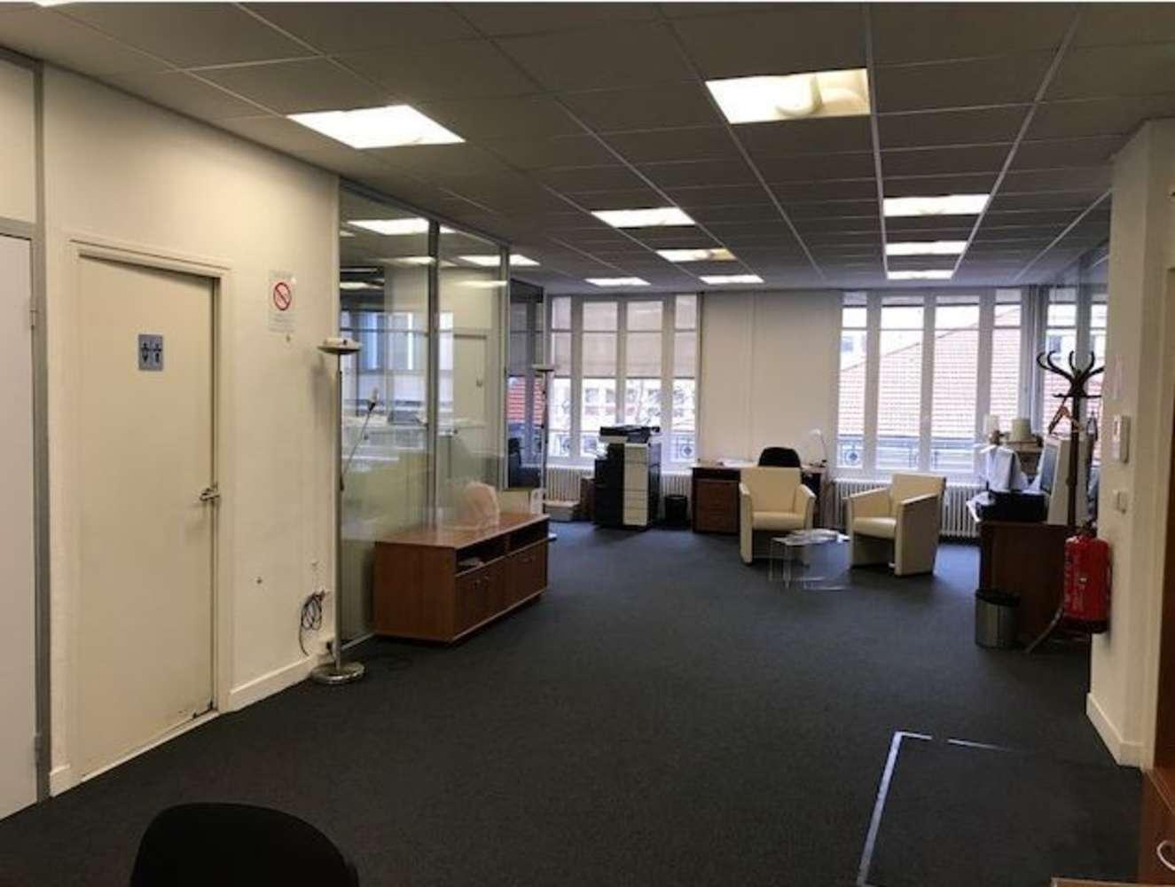 Bureaux Paris, 75015 - 22BIS RUE DES VOLONTAIRES - 10056786