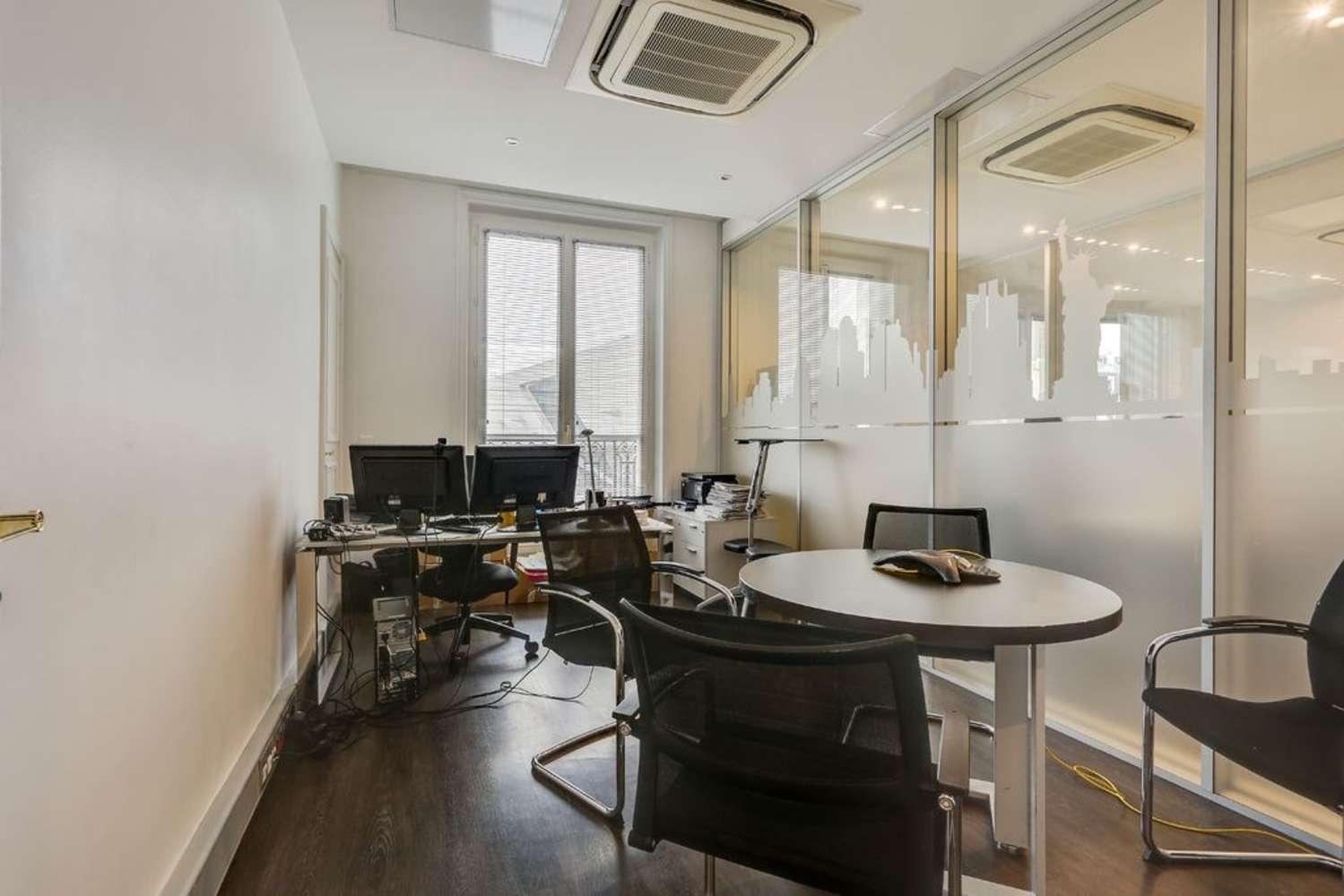 Bureaux Paris, 75017 - 80 AVENUE DE LA GRANDE ARMEE - 10056805