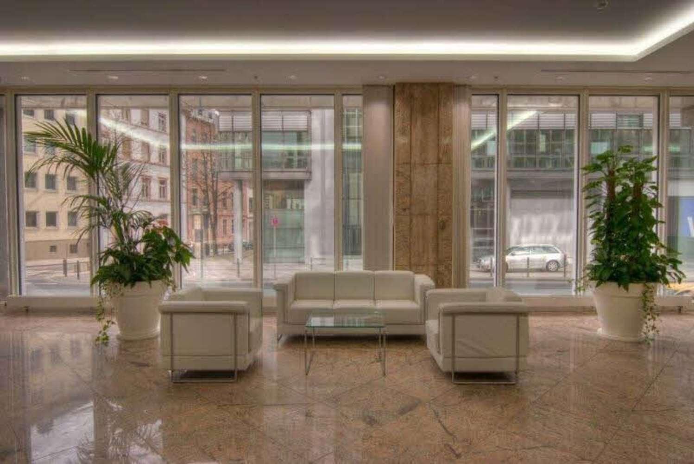 Büros Frankfurt am main, 60313 - Büro - Frankfurt am Main, Innenstadt - F0144 - 10057702