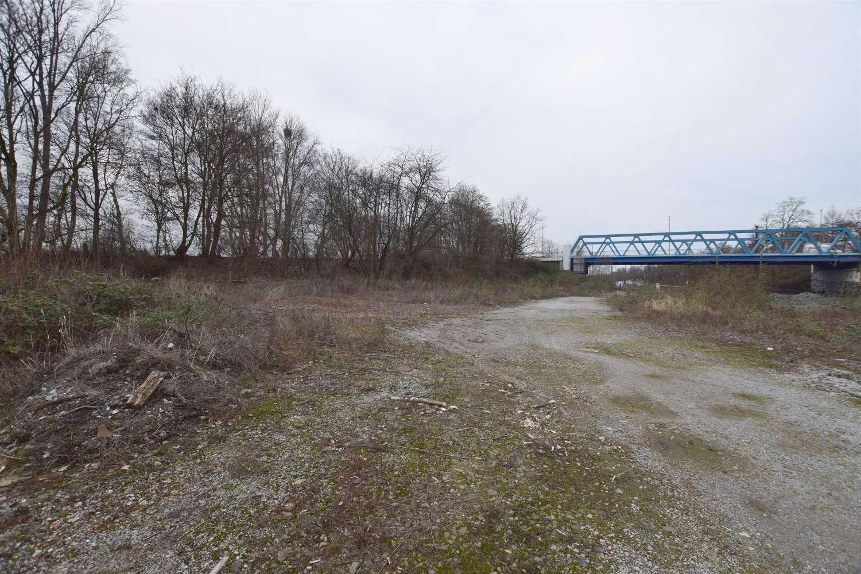 Hallen Duisburg, 47269 - Halle - Duisburg, Großenbaum - D2544 - 10057715