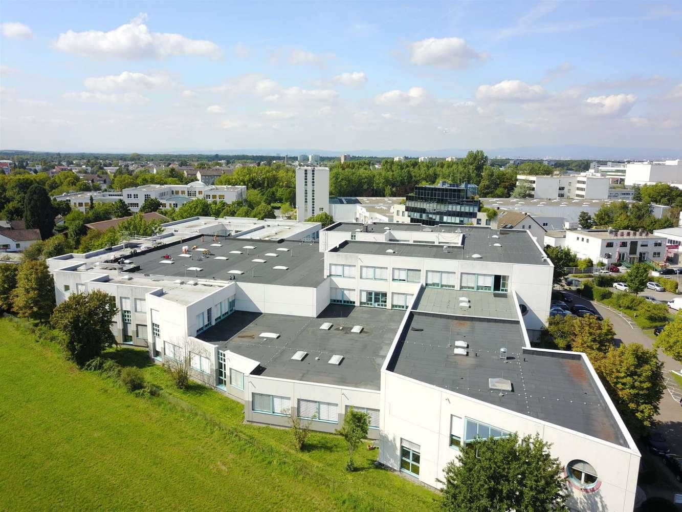 Hallen Dreieich, 63303 - Halle - Dreieich, Sprendlingen - F0060 - 10057753