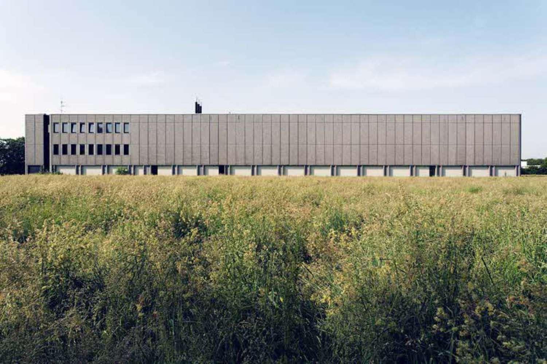 Hallen Bochum, 44866 - Halle - Bochum, Günnigfeld - D2573 - 10063557