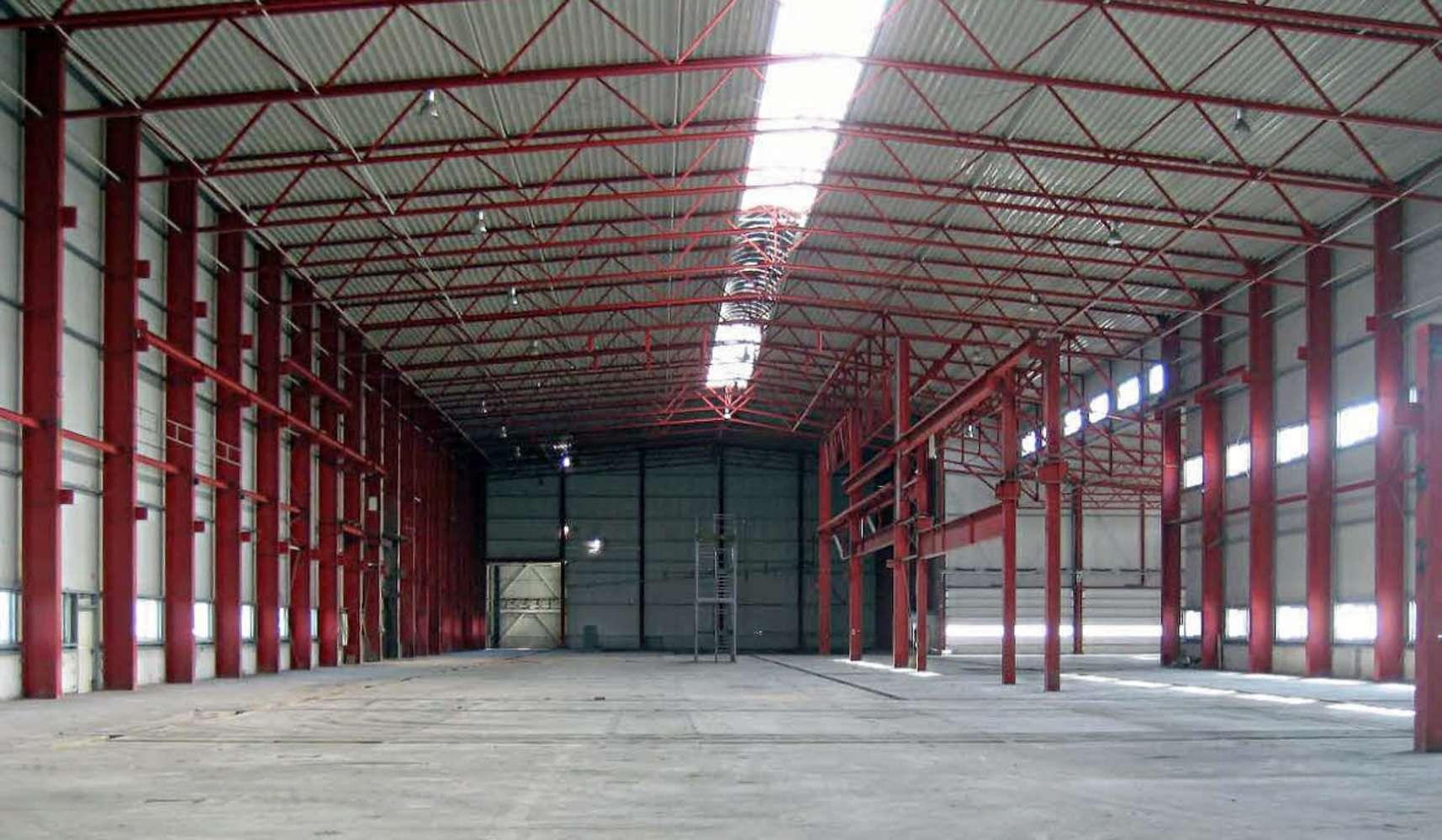 Hallen Dessau-roßlau, 06847 - Halle - Dessau-Roßlau, Innenstadt - B0299 - 10063561