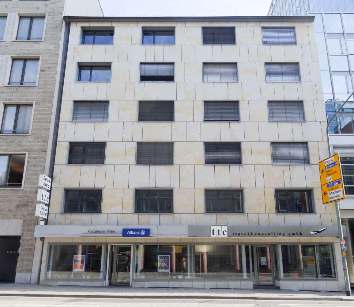 Büros Frankfurt am main, 60313 - Büro - Frankfurt am Main - F2547 - 10063606