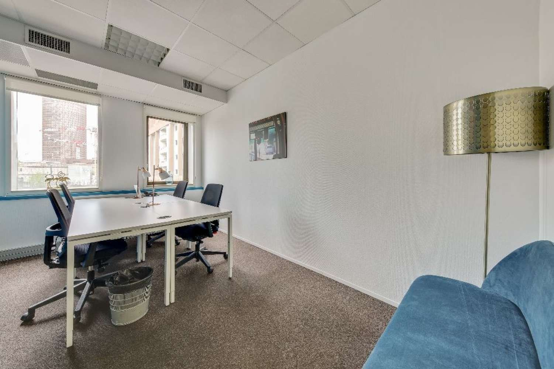 Bureaux Lyon, 69003 - CENTRE AFFAIRES REGUS - LYON BERAUDIER - 10066972