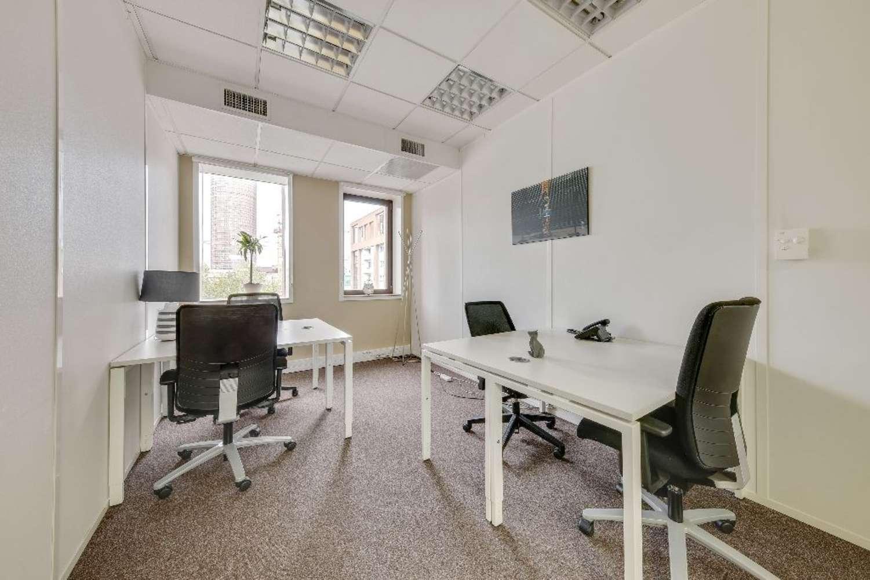 Bureaux Lyon, 69003 - CENTRE AFFAIRES REGUS - LYON BERAUDIER - 10066974
