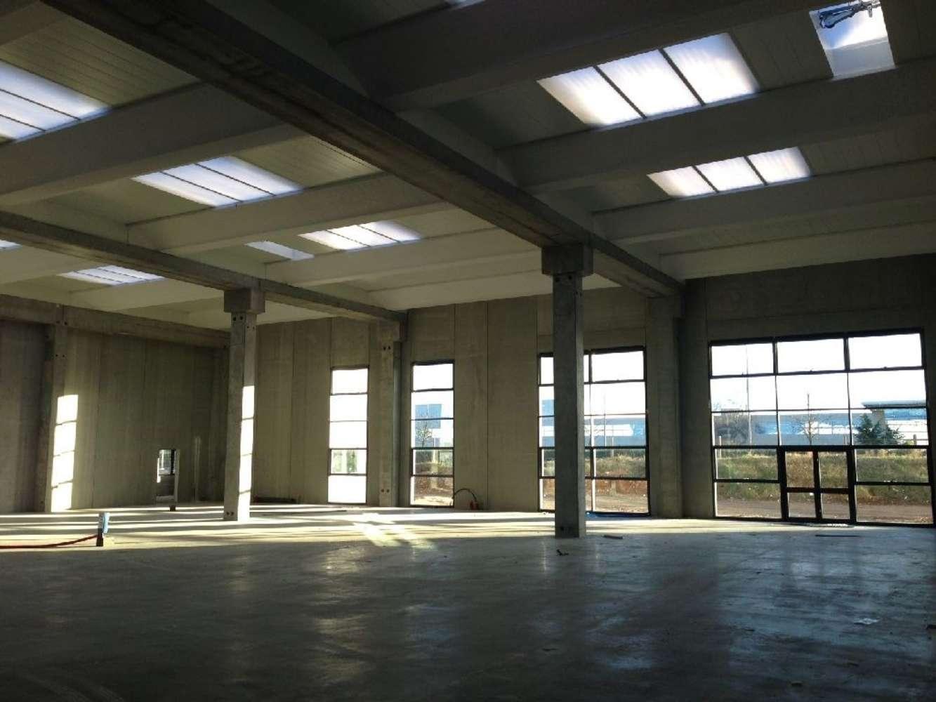 Activités/entrepôt Meyzieu, 69330 - Location locaux d'activité Meyzieu Lyon - 10067003