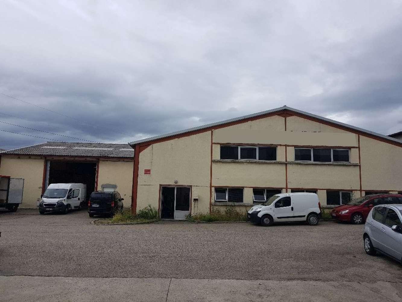 Activités/entrepôt Chassagny, 69700 - Vente entrepot Lyon / Chassagny (69) - 10067076