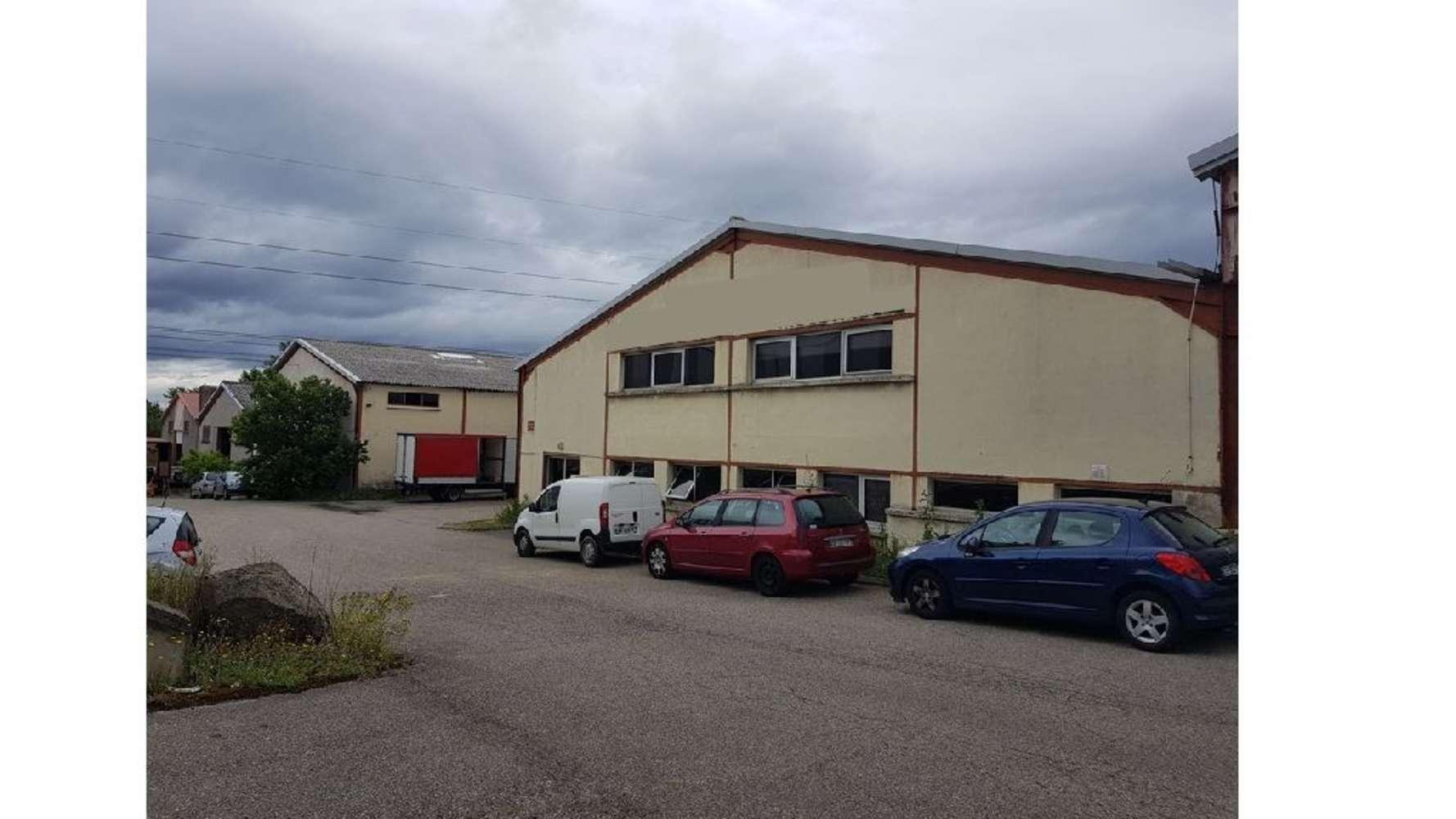 Activités/entrepôt Chassagny, 69700 - Vente entrepot Lyon / Chassagny (69) - 10067077