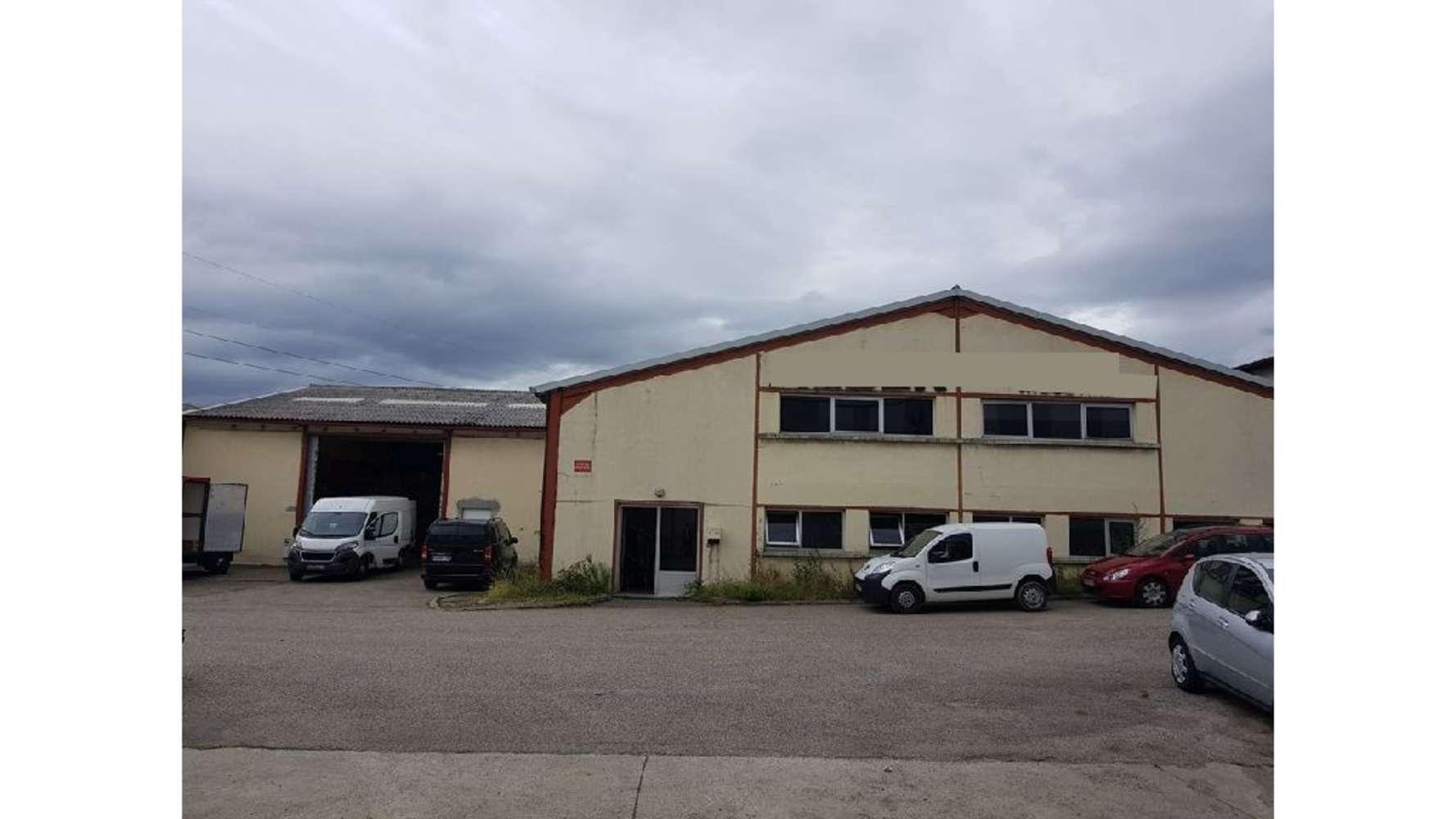 Activités/entrepôt Chassagny, 69700 - Vente entrepot Lyon / Chassagny (69) - 10067078