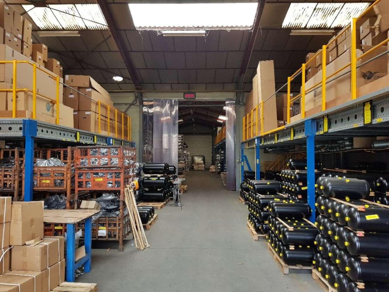Activités/entrepôt Chassagny, 69700 - Vente entrepot Lyon / Chassagny (69) - 10067079