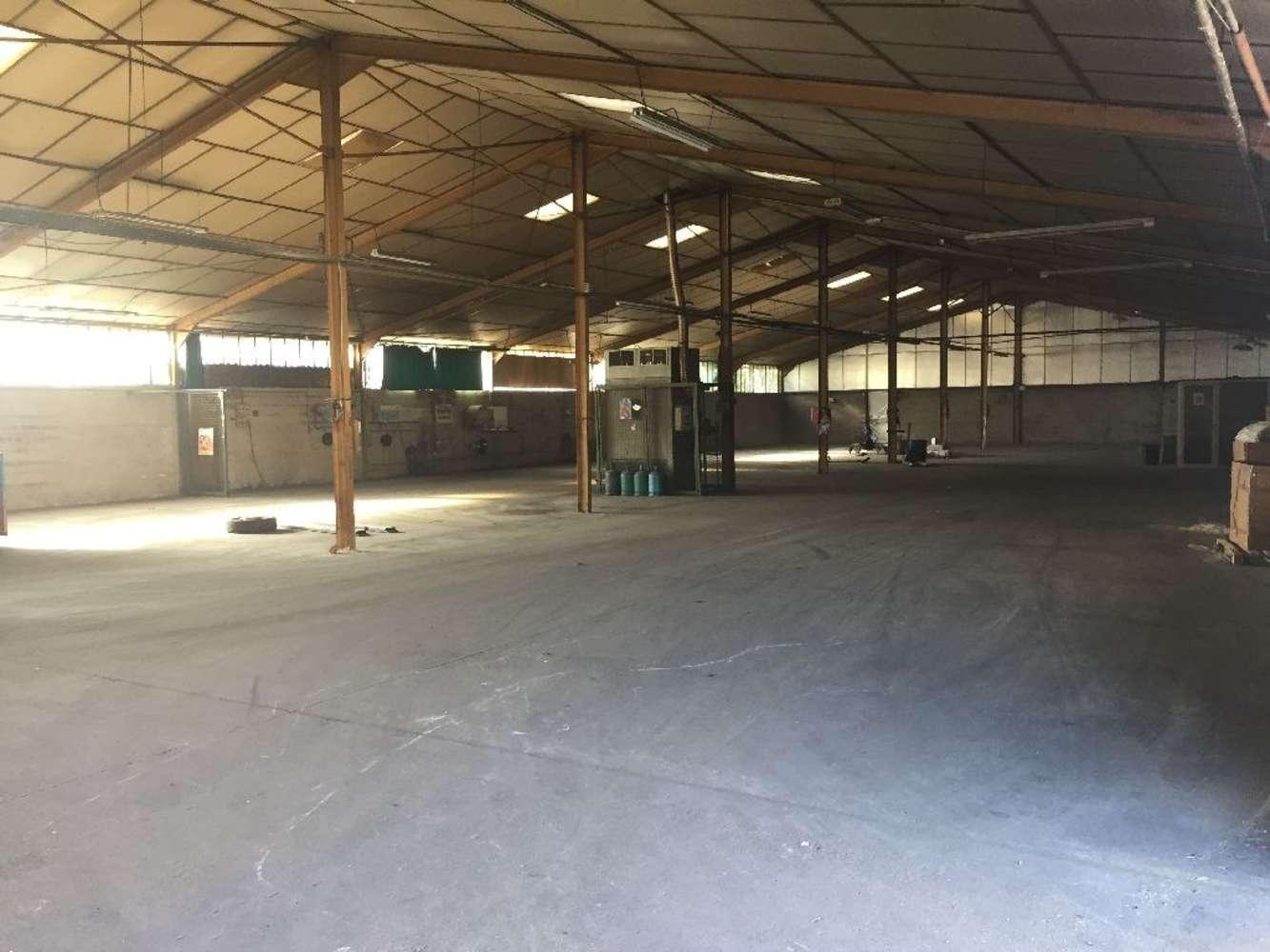 Activités/entrepôt Jassans riottier, 01480 - Vente entrepot Lyon Nord / Ain (01) - 10067106