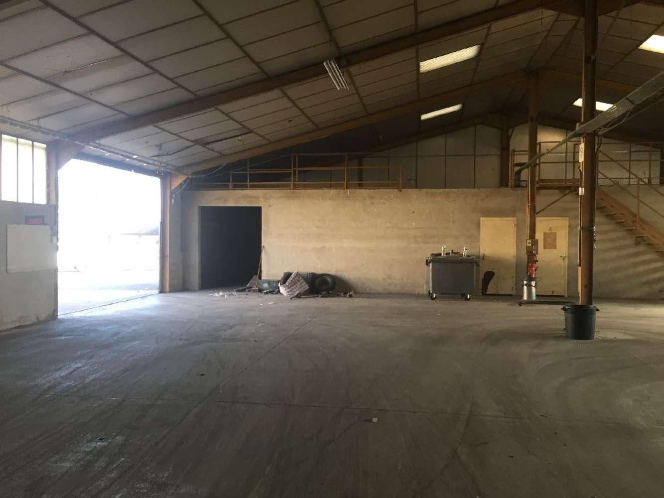 Activités/entrepôt Jassans riottier, 01480 - Vente entrepot Lyon Nord / Ain (01) - 10067107