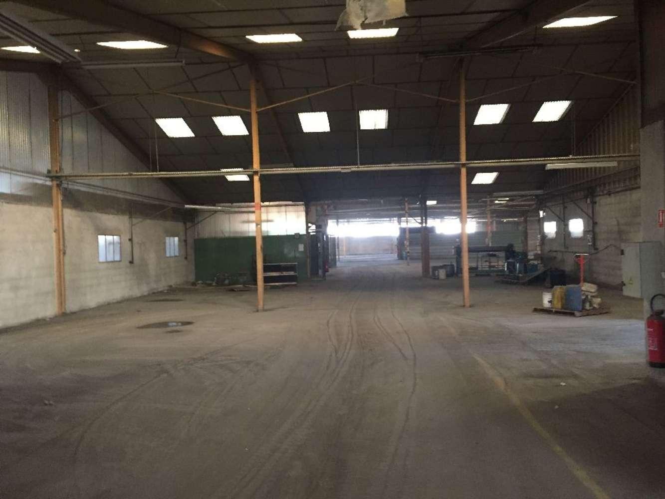 Activités/entrepôt Jassans riottier, 01480 - Vente entrepot Lyon Nord / Ain (01) - 10067108