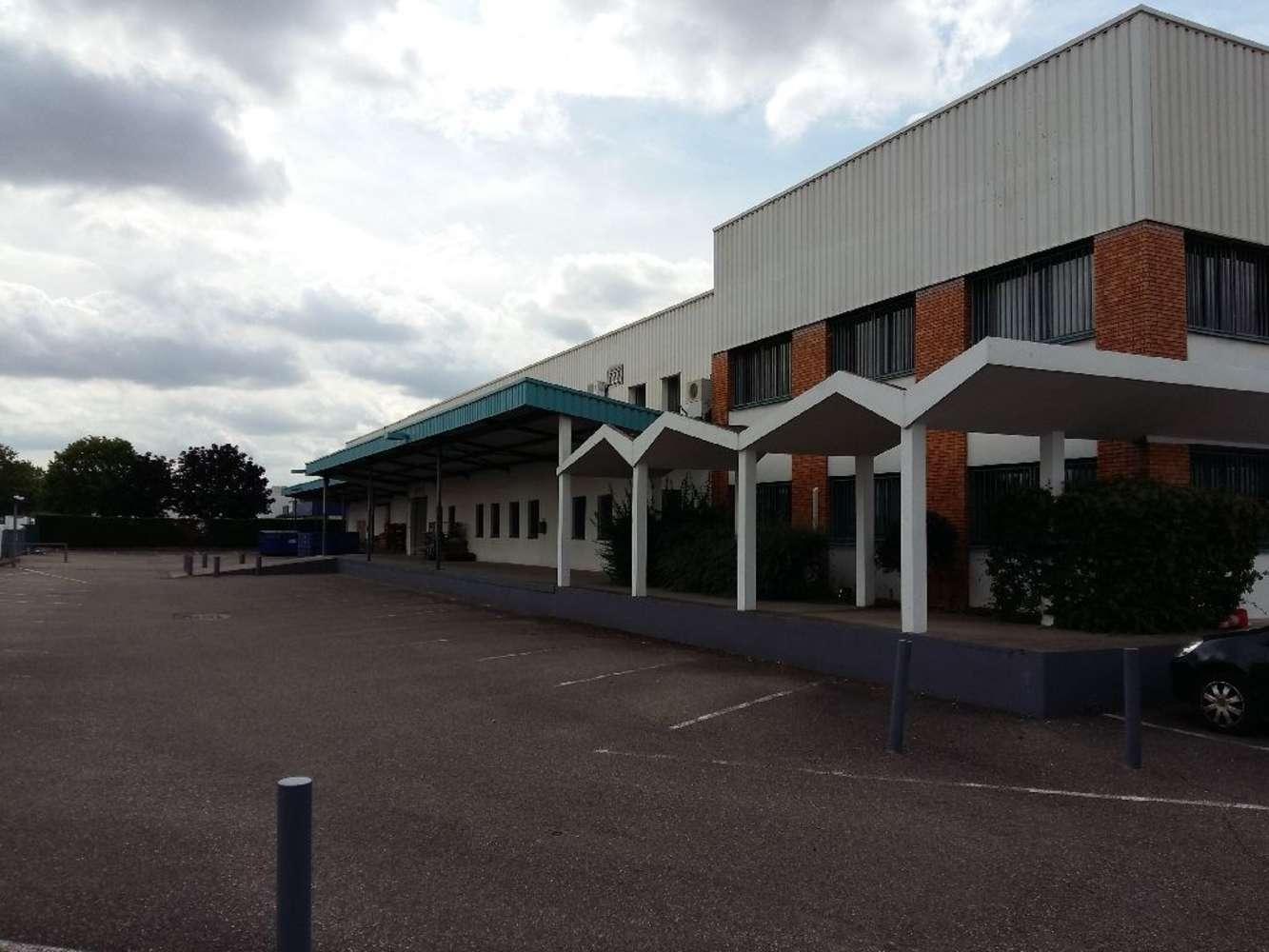 Bureaux Venissieux, 69200 - Batiment mixte Vénissieux (Lyon Est) - 10067104