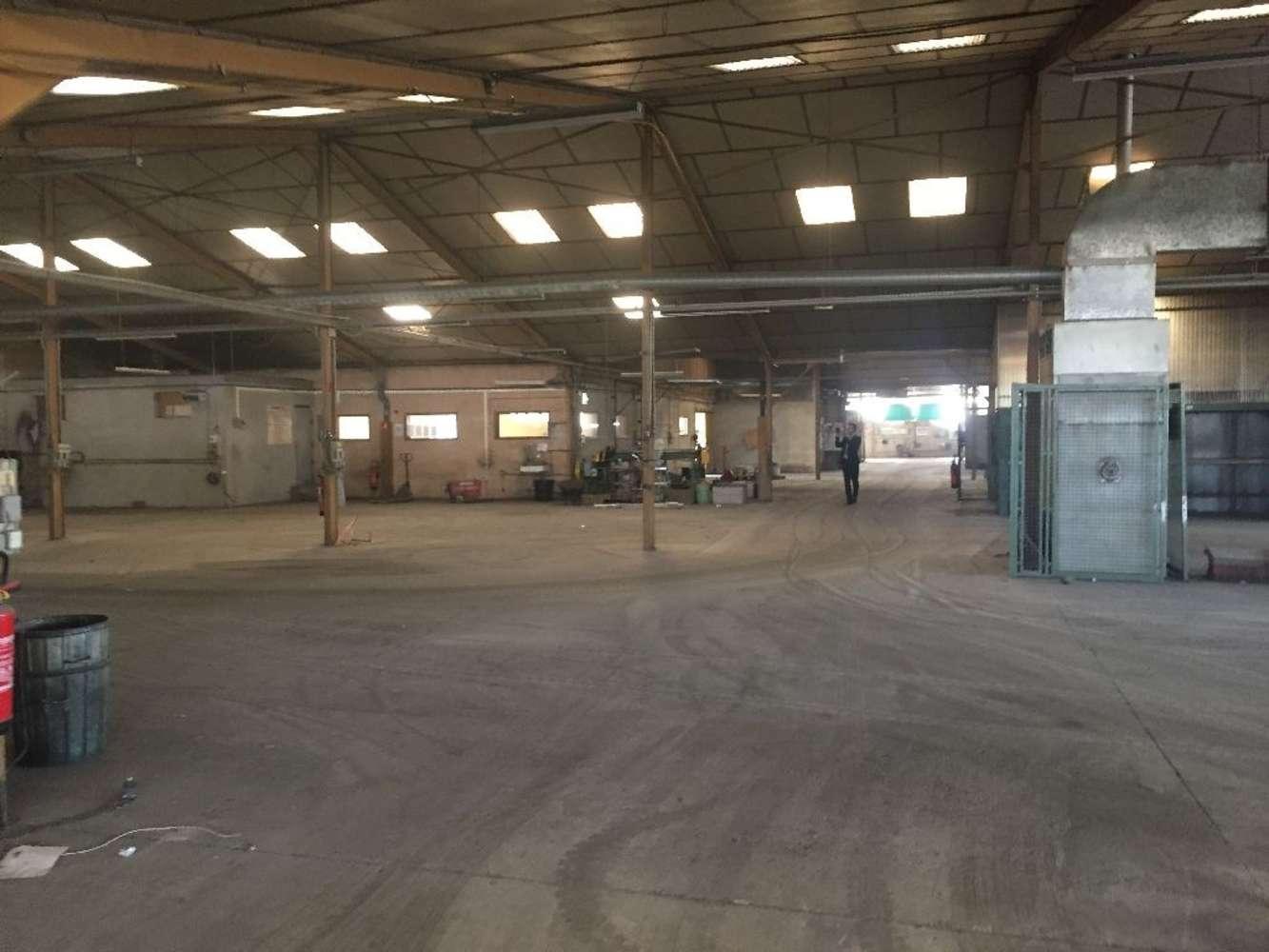 Activités/entrepôt Jassans riottier, 01480 - Vente entrepot Lyon Nord / Ain (01) - 10067110