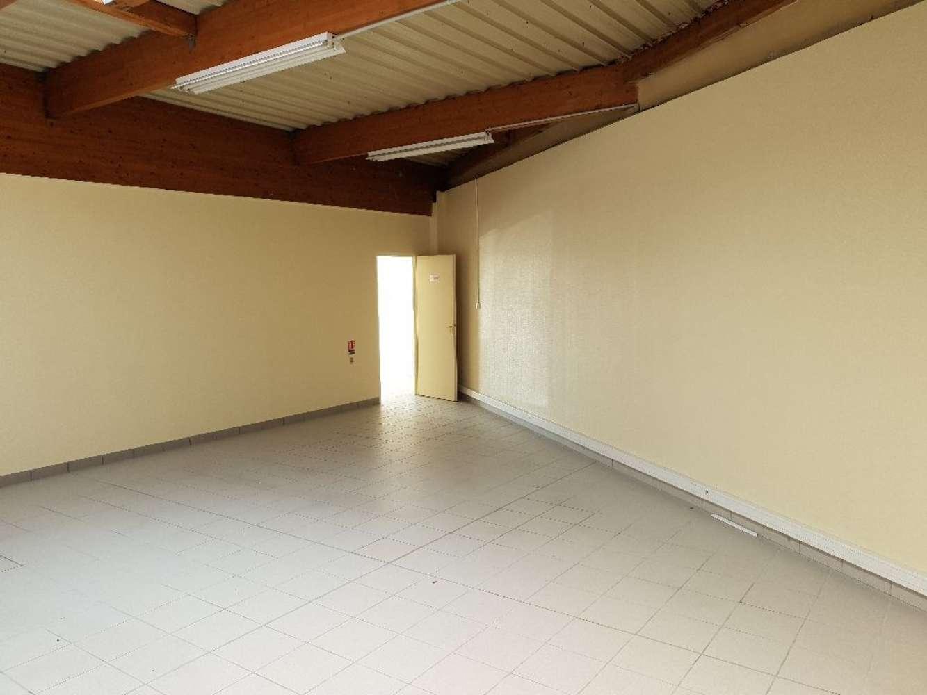 Activités/entrepôt Decines charpieu, 69150 - Location entrepot Décines-Charpieu (69) - 10067195