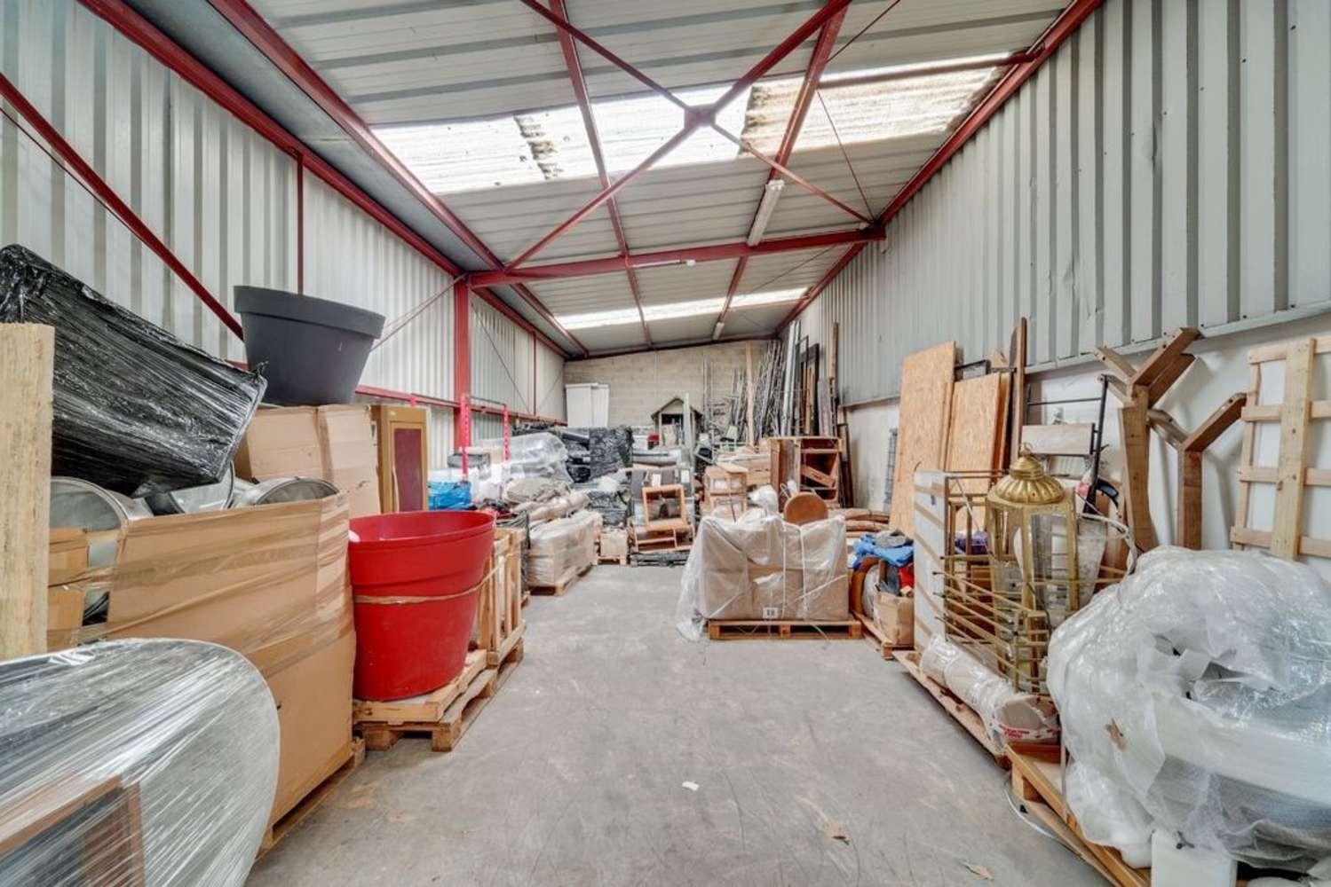 Activités/entrepôt Morangis, 91420 - 19 RUE GUSTAVE EIFFEL - 10067215