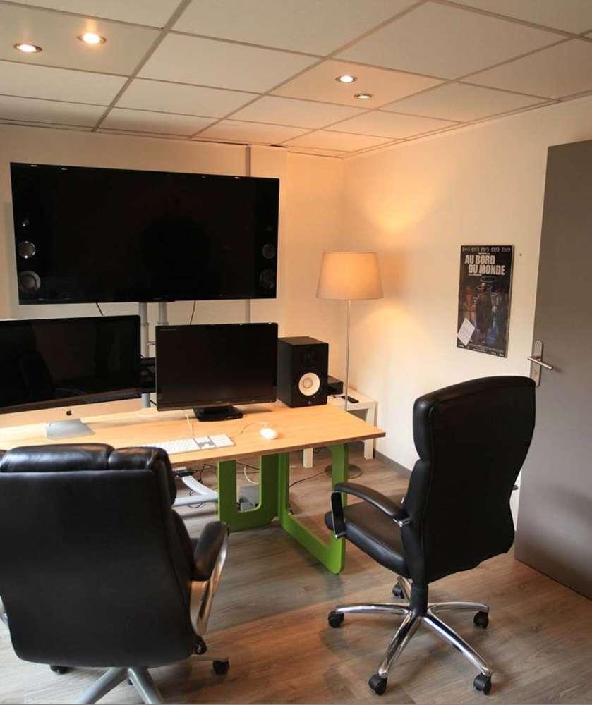 Bureaux Boulogne billancourt, 92100 - 81BIS RUE DE BELLEVUE - 10067260