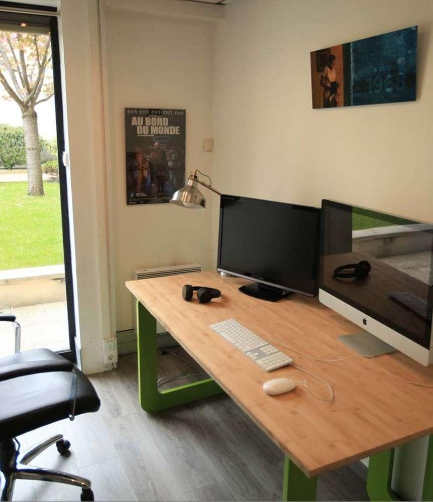 Bureaux Boulogne billancourt, 92100 - 81BIS RUE DE BELLEVUE - 10067263