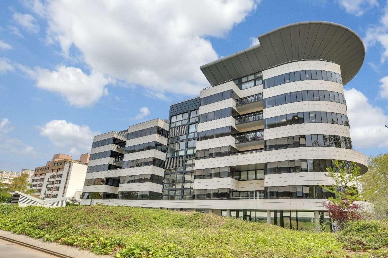 Bureaux Lyon, 69003 - CENTRE AFFAIRES REGUS - DANICA - 10067290