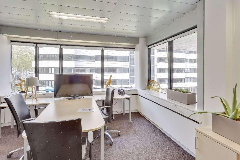 Bureaux Lyon, 69003 - CENTRE AFFAIRES REGUS - DANICA - 10067293