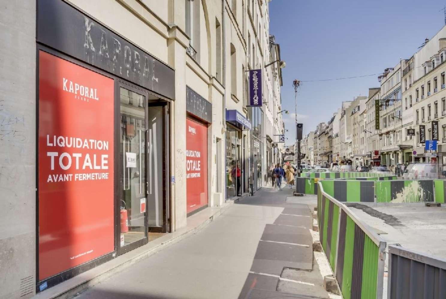 Commerces Paris, 75011 - EX.KAPORAL - 10067333