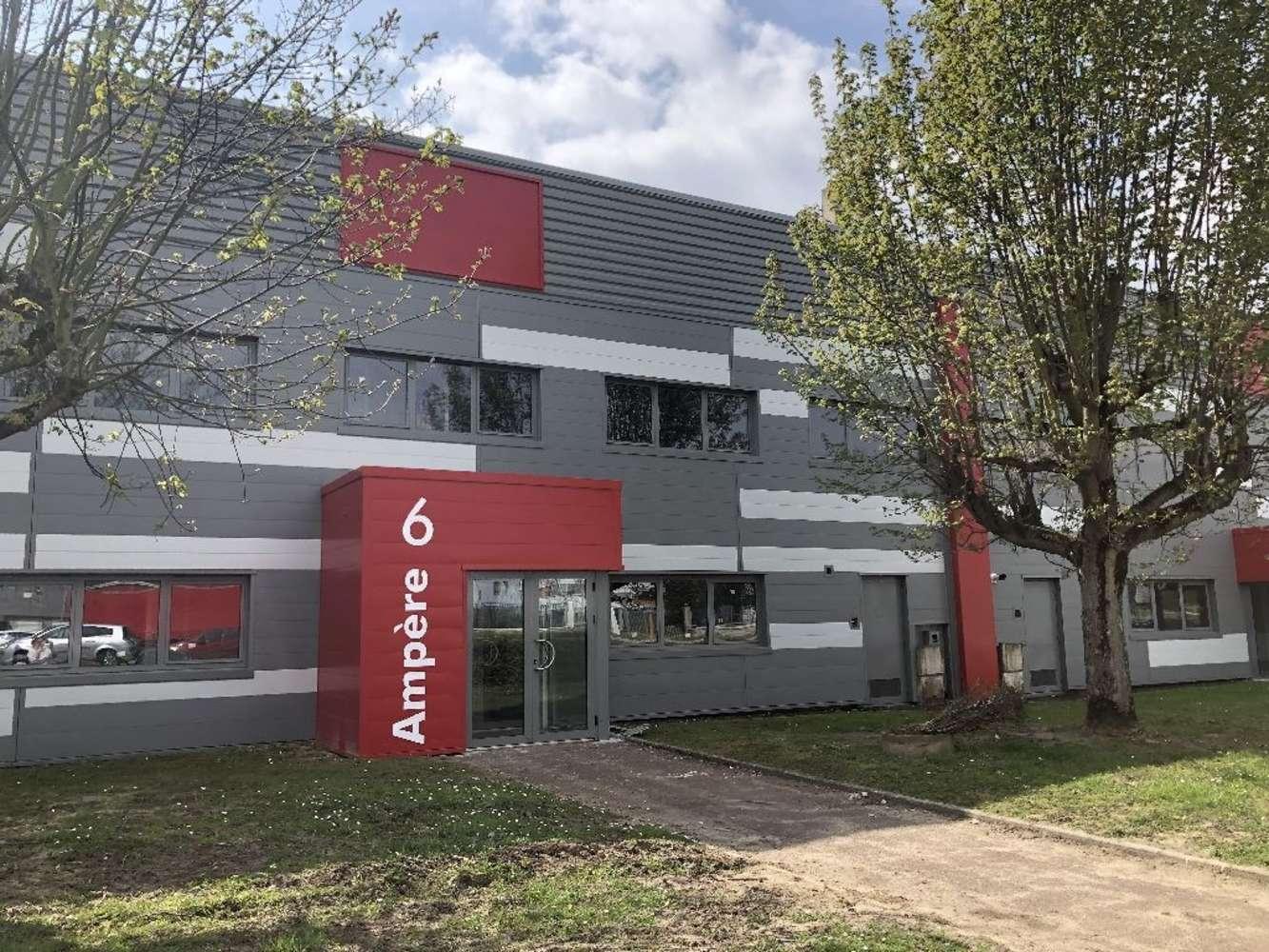 Activités/entrepôt St ouen l aumone, 95310 - 6 RUE ANDRE AMPERE - 10067379