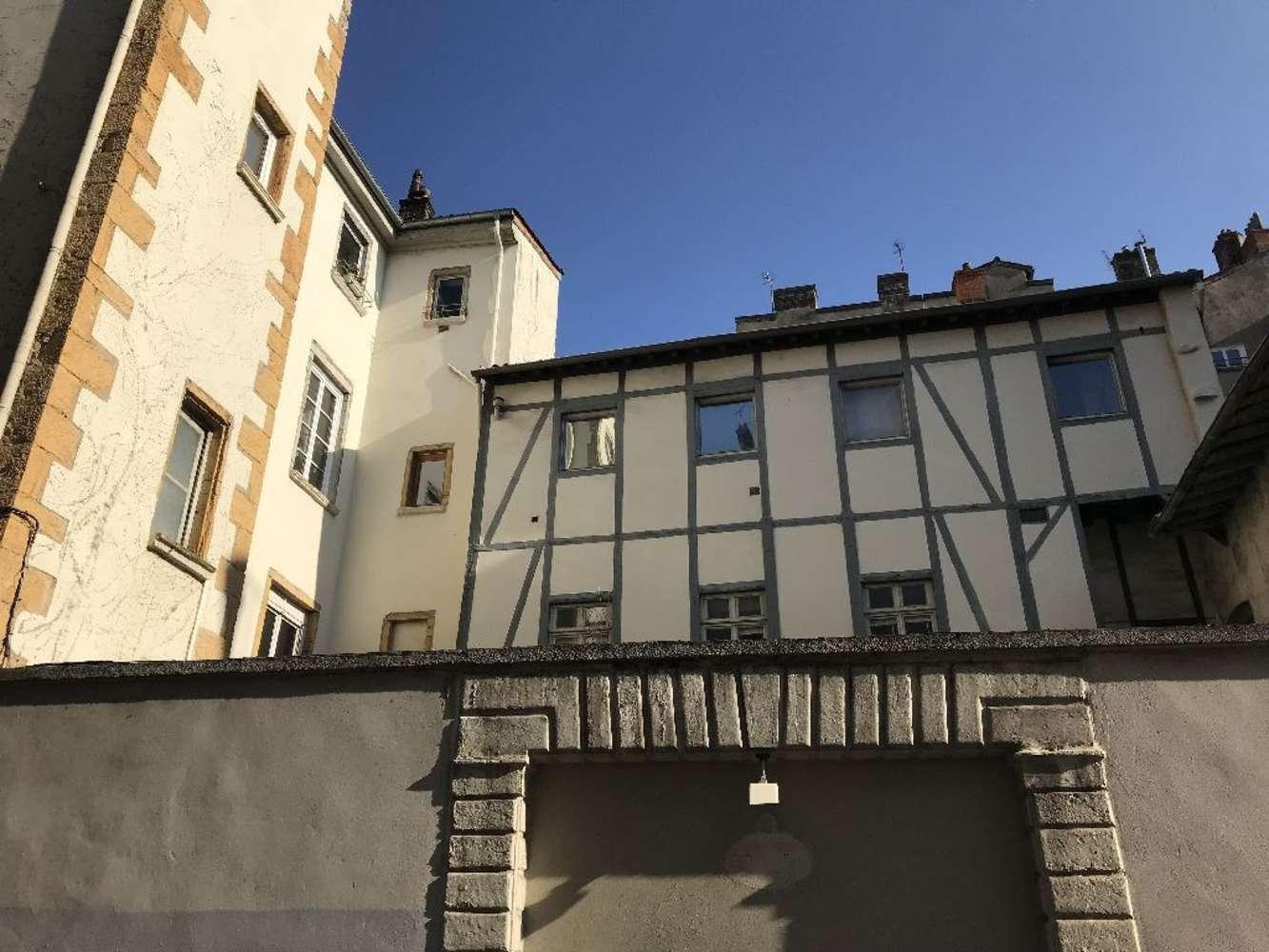 Bureaux Lyon, 69002 - 1 RUE BOISSAC - 10067553