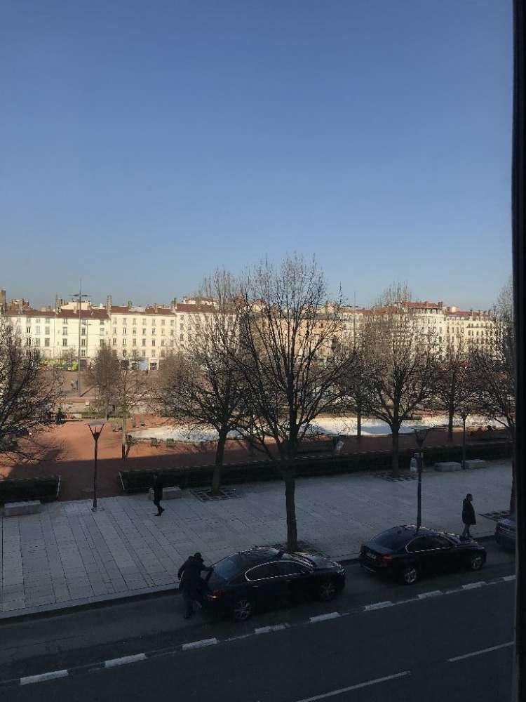 Bureaux Lyon, 69002 - 1 RUE BOISSAC - 10067557