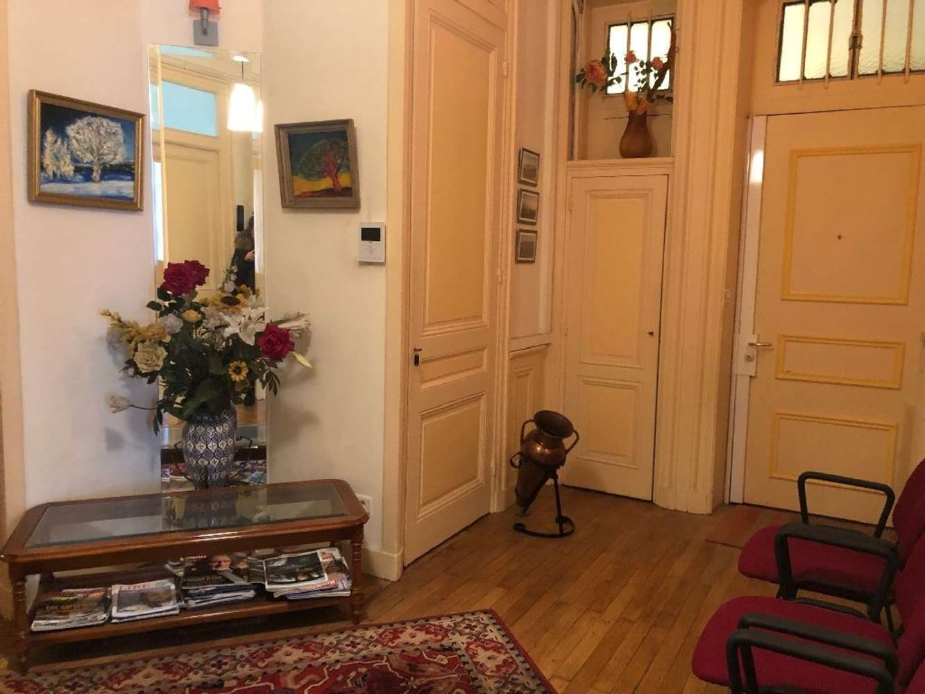 Bureaux Lyon, 69002 - 8 QUAI MARECHAL JOFFRE - 10067717