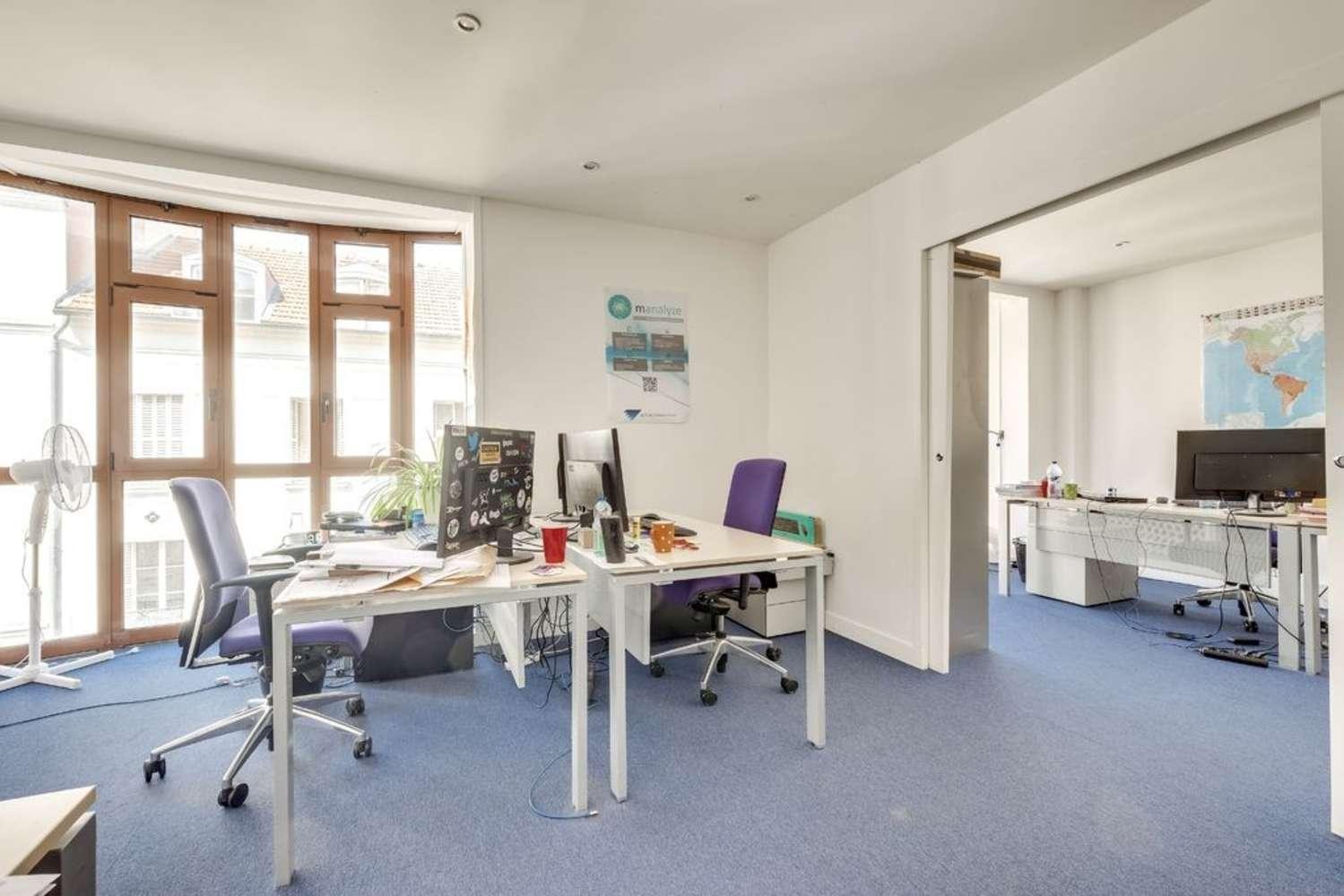 Bureaux Paris, 75015 - 14 RUE MADEMOISELLE - 10079936