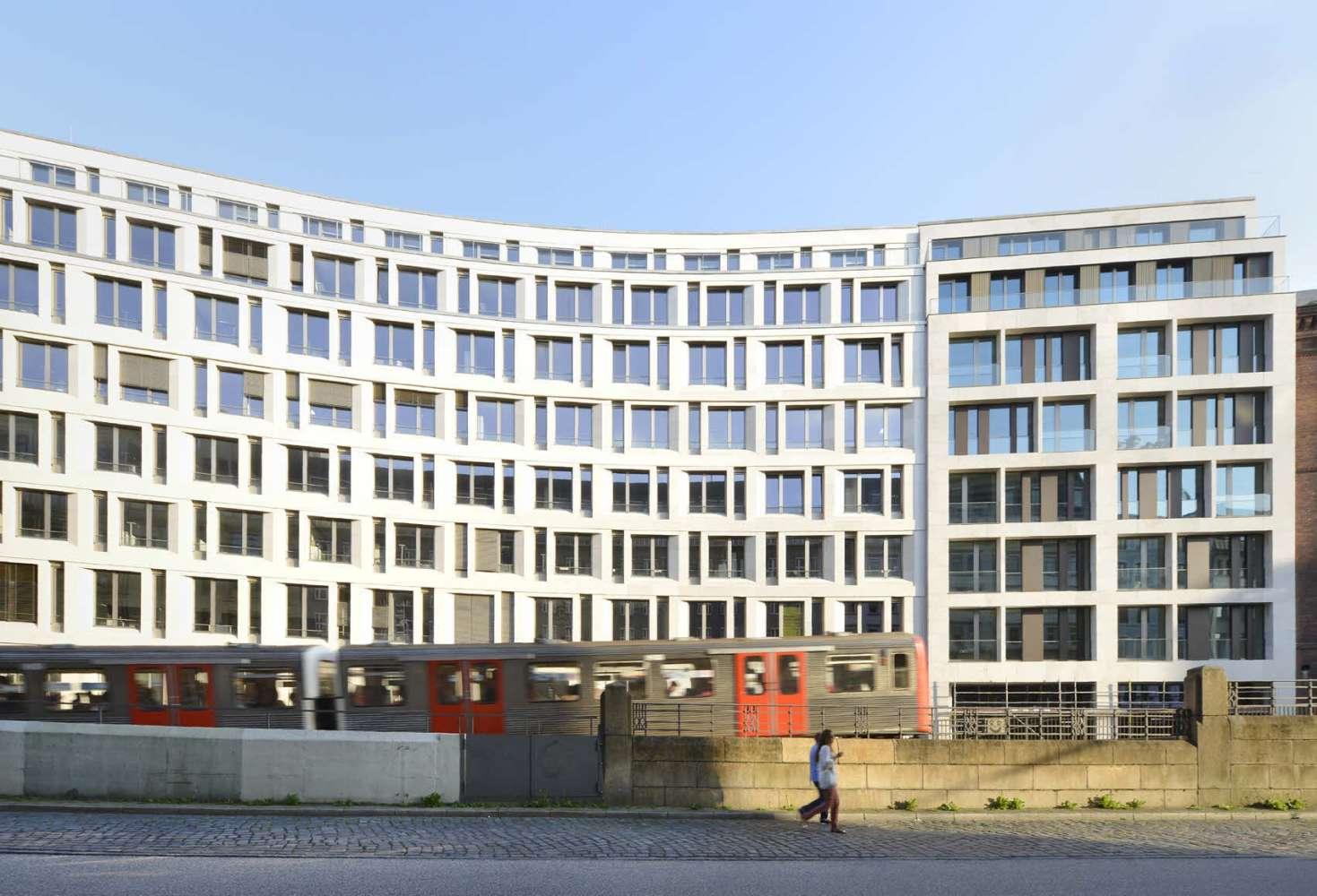 Büros Hamburg, 20457 - Büro - Hamburg, Hamburg-Altstadt - H0767 - 10080720