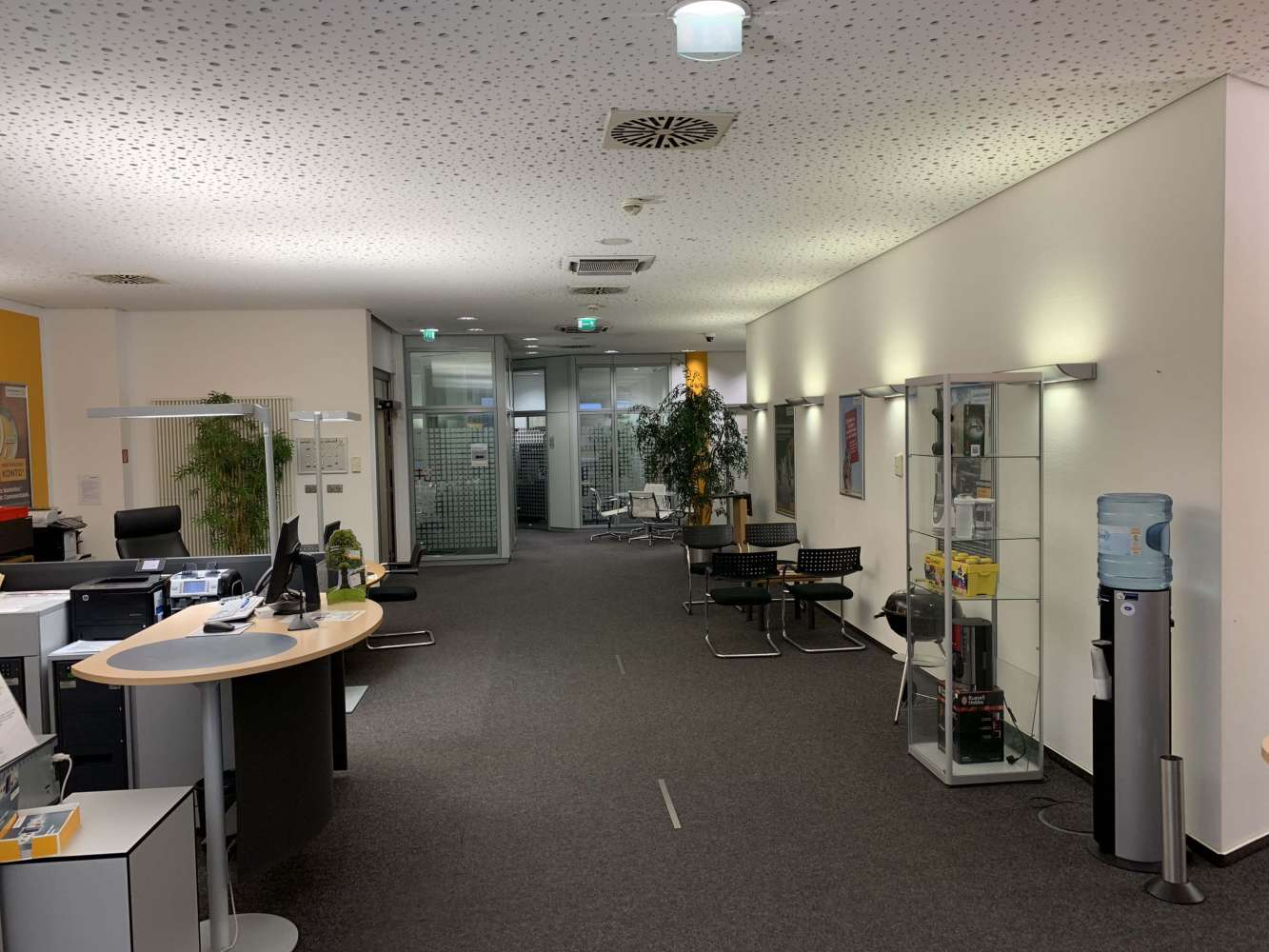 Büros Frankfurt am main, 60313 - Büro - Frankfurt am Main, Innenstadt - F0764 - 10080740