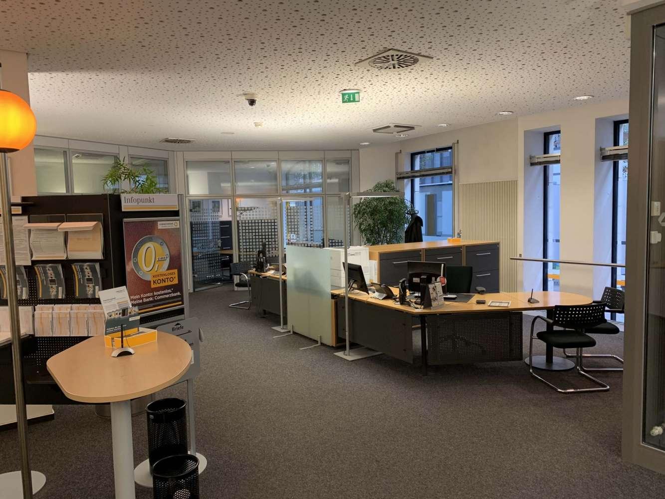 Büros Frankfurt am main, 60313 - Büro - Frankfurt am Main, Innenstadt - F0764 - 10080741