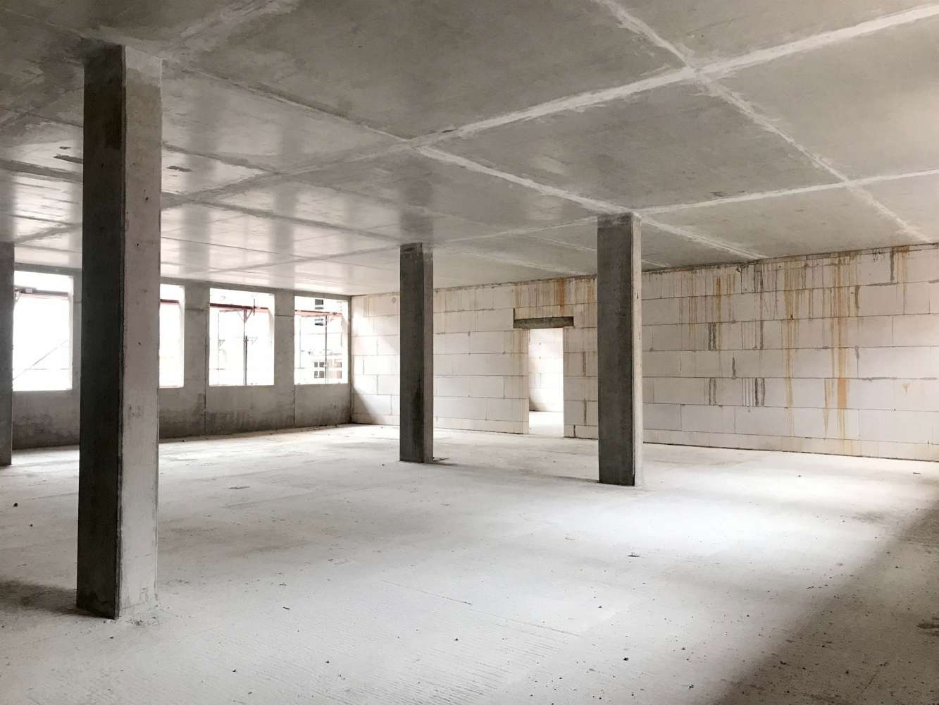 Büros Berlin, 10247 - Büro - Berlin, Friedrichshain - B1593 - 10080757