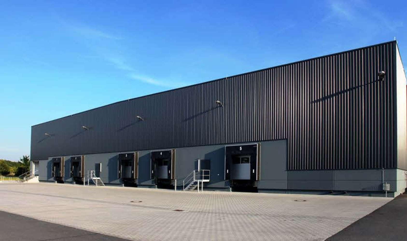 Hallen Unna, 59425 - Halle - Unna, Königsborn - D2577 - 10080761