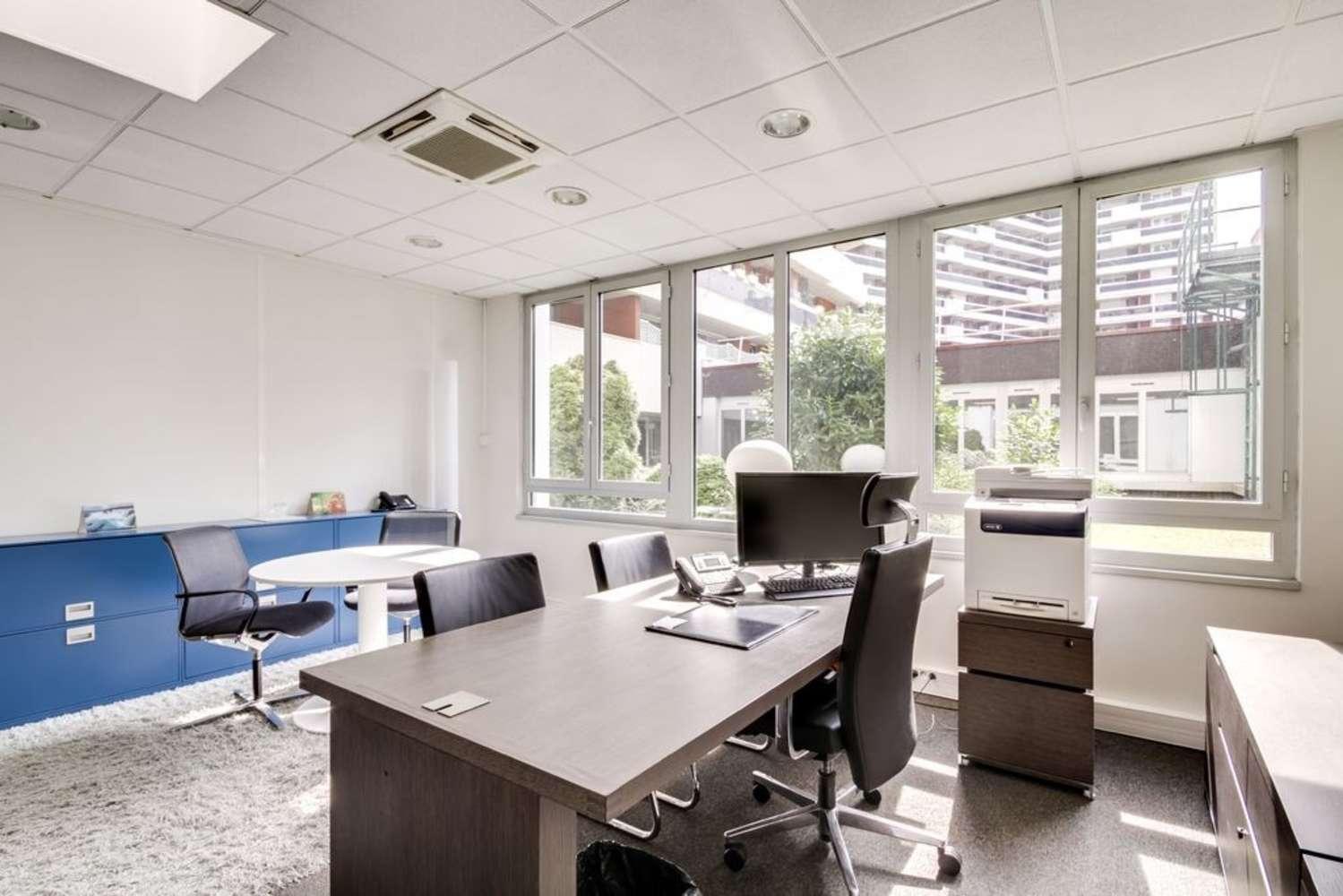 Bureaux Paris, 75012 - 146 BOULEVARD DIDEROT - 10081603