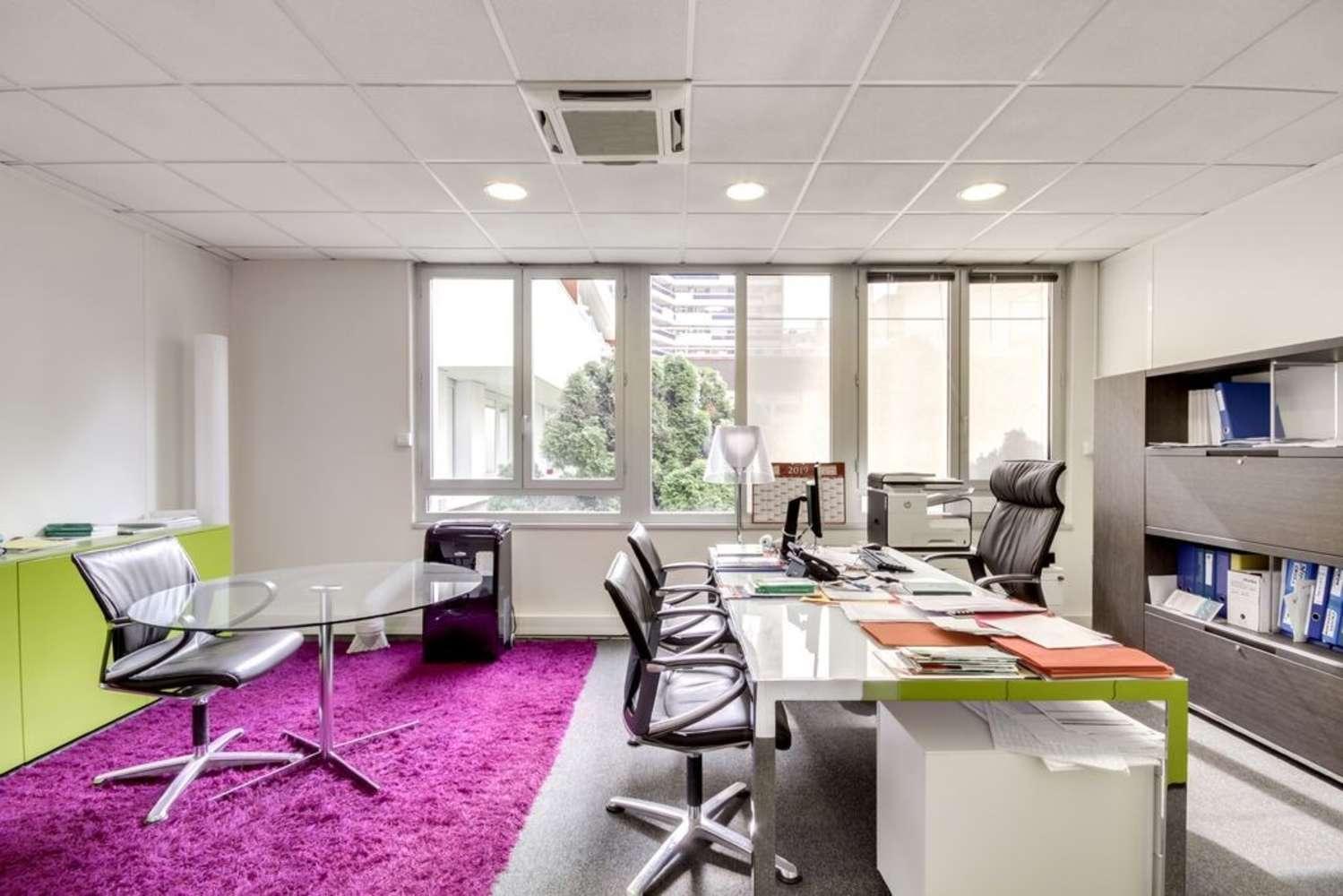 Bureaux Paris, 75012 - 146 BOULEVARD DIDEROT - 10081605