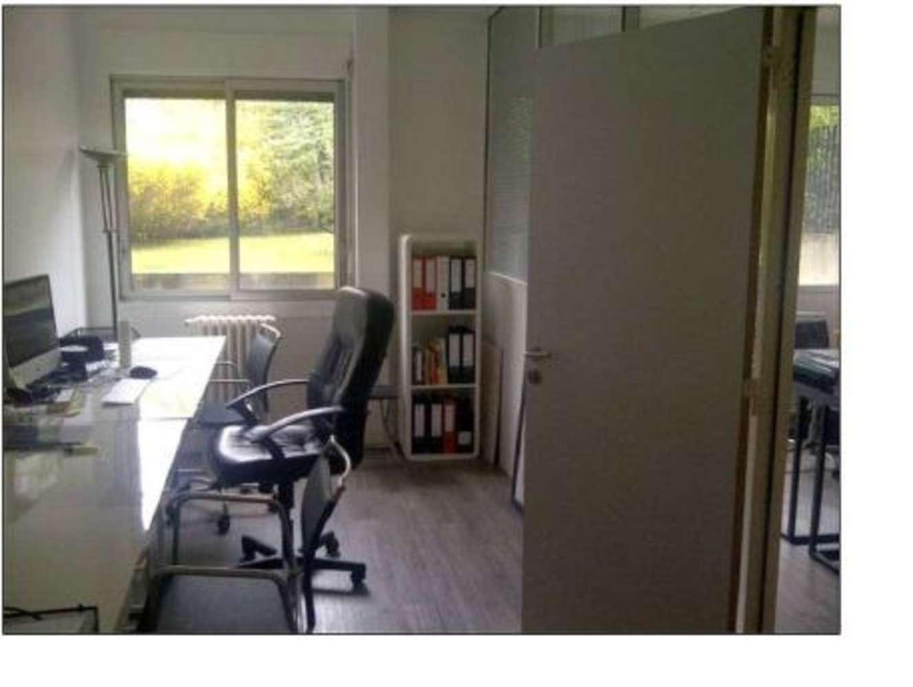 Bureaux Boulogne billancourt, 92100 - 8-10 RUE D'ISSY - 10081646